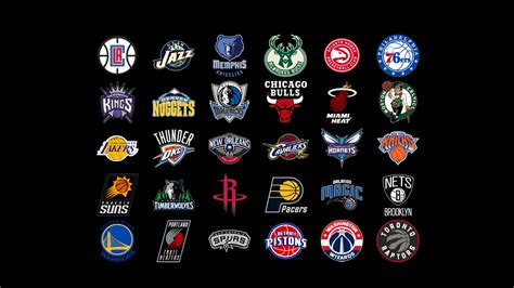 nba team logos wallpaper   images