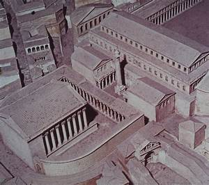 Architecture Of The Early Empire