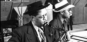 My Collections: Lester Young