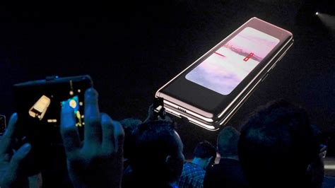 samsung to inspect galaxy fold phones after reviewer complaints the guardian nigeria news