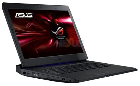 asus rog gjh stealth fighter notebook heads  retail