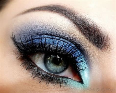 30 Glamorous Eye Makeup Ideas For Dramatic Look Style