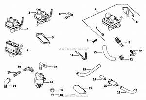 Kohler Courage 19 Fuel Filter  Kohler  Free Engine Image For User Manual Download