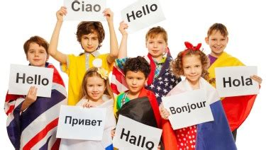 7 myths and facts about bilingual children learning language healthychildren org