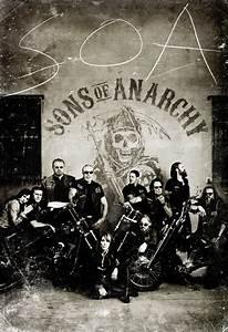 Sons of Anarchy ART! (avatar, firme, fan art..) pagina 23 ...