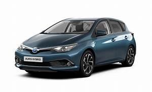 Toyota Auris Break Hybride : la toyota auris hybride la voiture propre par excellence ~ Medecine-chirurgie-esthetiques.com Avis de Voitures