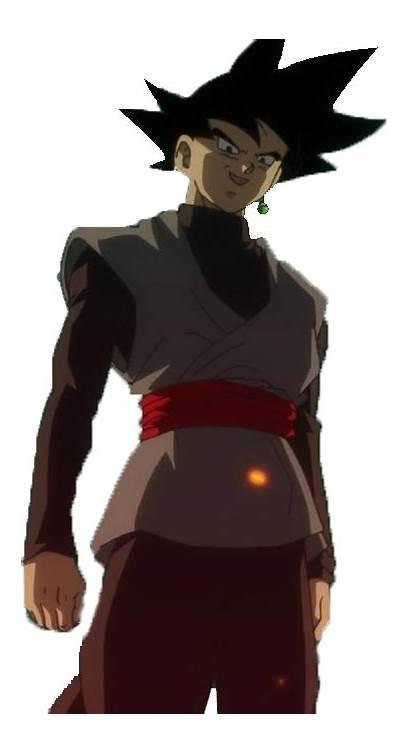 Goku Render 1st Deviantart