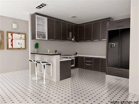 desain rumah minimalis lengkap  denah rumah agus