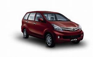 Daihatsu Xenia To Get An Upgrade In Indonesia