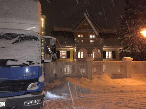 Tipps Für Umzug by Tipps F 252 R Ihren Umzug Im Winter Umz 252 Ge Dukic
