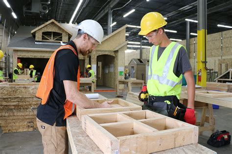 Why Construction Training? Before Your Job Search, Start ...