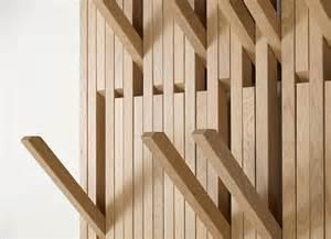 designer garderobe peruse piano coat rack by seha designer furniture by smow