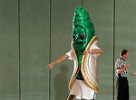 The Oddest Mascots in College Football | Page 30 of 36 ...