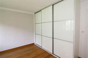 placard sur mesure avec portes coulissantes haut de gamme With porte coulissante placard sur mesure
