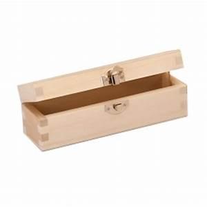 Holzschachtel Mit Deckel : holzbox mit deckel trendmarkt24 bastelshop gro e auswahl ~ Buech-reservation.com Haus und Dekorationen
