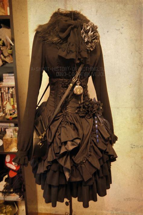 bustle on wedding dress steunk dress fashion