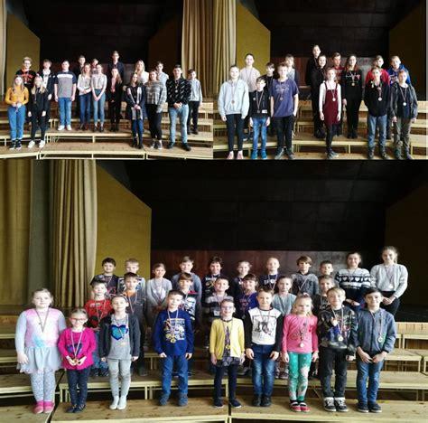 Siguldas 1. pamatskola - Noslēgušies erudīcijas konkursi Gudrā pūcīte 1.-4.kl.skolēniem un ...