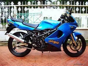 Ninja 150 Rr