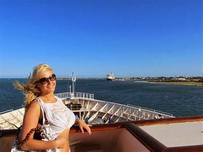 Fishing Offshore Key West Scene Scenes Very