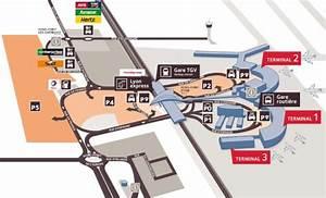 Aéroport De Lyon Parking : plan d 39 acc s l 39 a roport a roport de lyon ~ Medecine-chirurgie-esthetiques.com Avis de Voitures