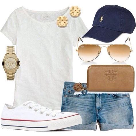 Cute sporty outfit | Outfits | Pinterest