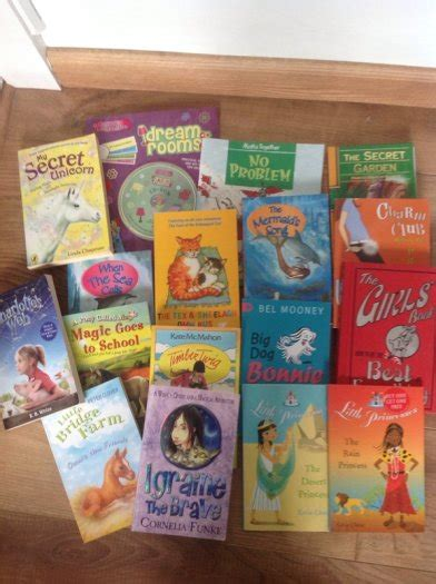 Selection Of Childrens Books For Sale In Cappagh Galway