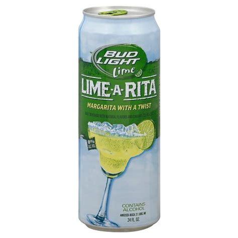 bud light lime a rita case price bud light lime lime a rita 24oz can target