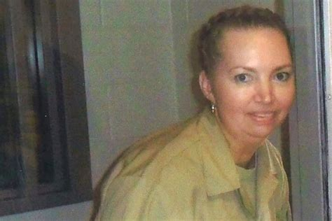 Judge blocks execution of Lisa Montgomery, the only woman ...