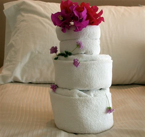 towel folding ideas for bathrooms decorative towel folding ideas you ll surely want to try