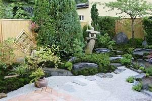 Kleiner Japanischer Garten : kleiner garten ganz moos gro asiatischer garten von kokeniwa japanische gartengestaltung ~ Markanthonyermac.com Haus und Dekorationen