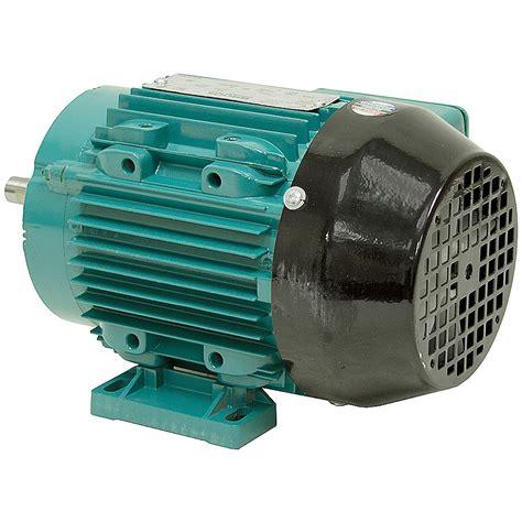 3 Phase Motor by 1 3 Hp 1710 Rpm 230 460 3ph Motor Tefc 3 Phase Motors