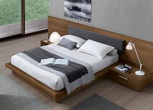 King Size Bed : jesse ala super king size bed in wood super king size beds jesse furniture ~ Buech-reservation.com Haus und Dekorationen