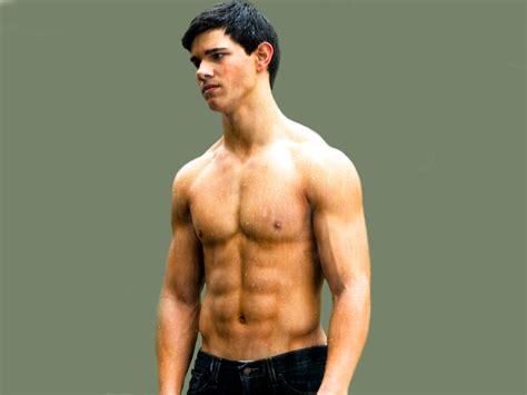 Backgrounds Taylor Lautner Wallpapers ~ Top Best HD