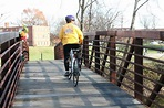 Prince George's County struggles to get trails right ...