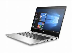 Hp Probook 440 G6 I5 14 U0026quot  Fhd Laptop With Ssd