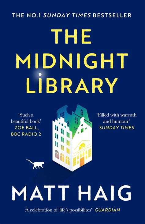 The Midnight Library by Haig, Matt (9781786892737) | BrownsBfS