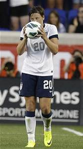 1000+ images about USWNT!!! on Pinterest | Role models ...