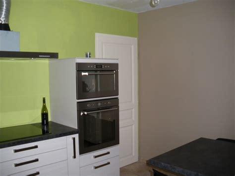 aide cuisine peinture murs cuisine trendy peinture mur cuisine