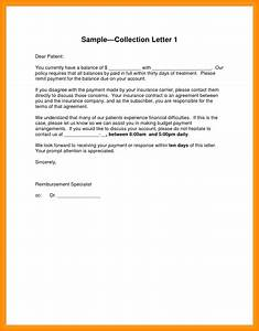 paid in full letter gallery download cv letter and With sample letter to debt collection agency