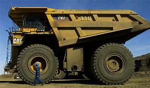 1000+ images about Cat 797 on Pinterest   Caterpillar ...