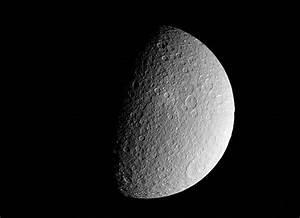 NASA's Cassini Spacecraft Captures New Images of Saturn's ...