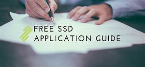 Free Social Security Disability Application Guide