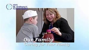 OT Effingham St Anthony's Memorial Hospital - YouTube