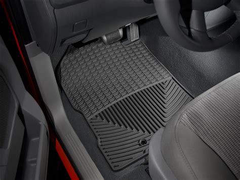 weathertech floor mats dodge ram 1500 weathertech 174 all weather floor mats 2009 2012 dodge ram 1500 regular cab black