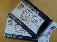 Free tickets for Hillsborough memorial service sold for £