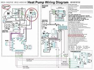 Thermocore Heat Pump Wiring Diagram Schematic