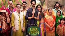 Luka Chuppi 2019 (Hindi) movie in Abu Dhabi - Abu Dhabi ...