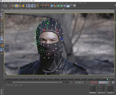cinema   launches   motion vfx rendering