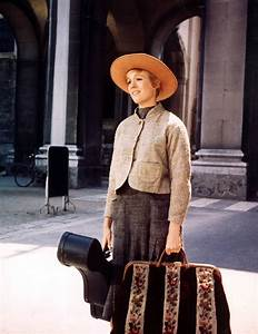 Julie Andrews: Muses, Cinematic Women | The Red List