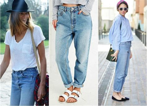 Одна вещь − 5 образов: джинсы Topshop - PEOPLETALK
